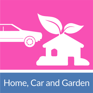 Home, car and garden